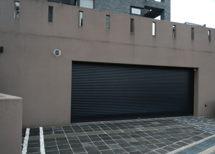 住宅・床の塗装:建築塗装